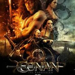 Conan The Barbarian OST (CD2) - Tyler Bates