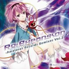 Re:Expansion -Amateras Records Remixes Vol.2-