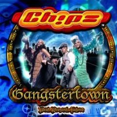 Gangstertown (CDM) - Chipz