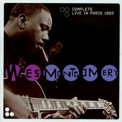 Live in Paris - Wes Montgomery