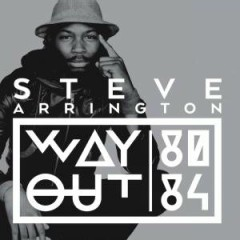 Way Out 80-84 - Steve Arrington