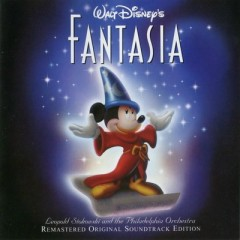 Walt Disney's Fantasia OST (CD1)