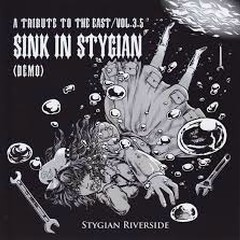 A Tribute to the East Vol.3.5 - Stygian Riverside