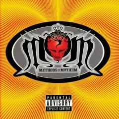 Methods Of Mayhem - Tommy Lee