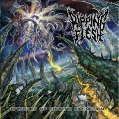 Episodes Of Chaotic Extinction - Ripping Flesh