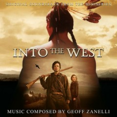 Into The West OST (Pt.3) - Geoff Zanelli