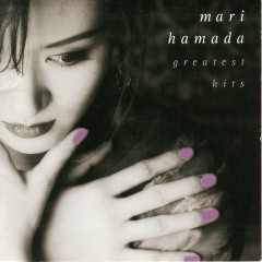 Hamada Mari GREATEST HITS