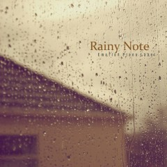 Rainy Note - Piano Diary