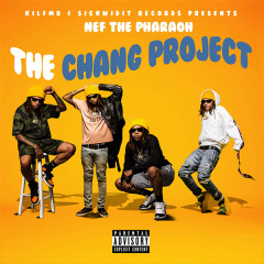 The Chang Project - Nef The Pharaoh