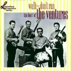 Walk Don't Run, The Best Of The Ventures (CD1)