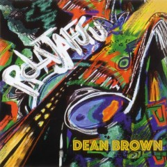 Rolajafufu - Dean Brown