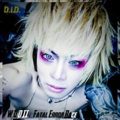 W.O.D.II / Fatal Error Race - D.I.D