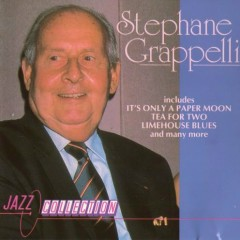 Jazz Collection - Stephanie Grappelli