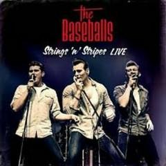 Strings 'n' Stripes LIVE (CD1)