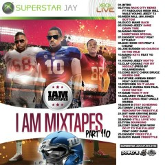 I Am Mixtapes 110 (CD2)