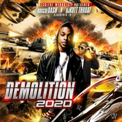 Demolition 2020 (CD1) - Roscoe Dash