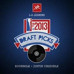 The 2013 Draft Picks (CD1)