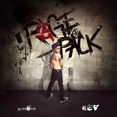 Rage Pack - Machine Gun Kelly