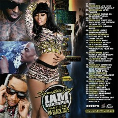 I Am Mixtapes 132 (CD1)