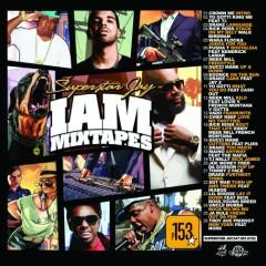 I Am Mixtapes 153 (CD1)