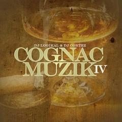 Cognac Muzik 4 (CD2)