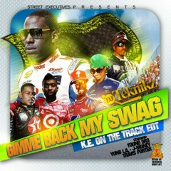 Gimme Back My Swag 2 (CD2)