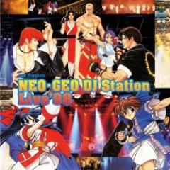 NEO-GEO DJ Station Live '98, SNK Presents CD2