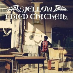 YELLOW FRIED CHICKENz I (Limited Edition) - YELLOW FRIED CHICKENz