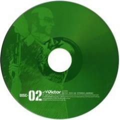 COWBOY BEBOP CD-BOX Original Sound Track Limited Edition CD2