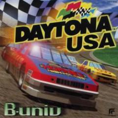DAYTONA USA (Arranged Versions)