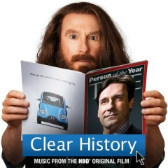 Clear History OST (Pt.1) - Ludovic Bource