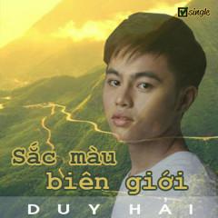 Sắc Màu Biên Giới (Single)