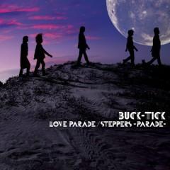 LOVE PARADE/STEPPERS -PARADE-