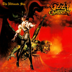 The Ultimate Sin - Ozzy Osbourne