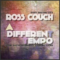 A Different Tempo: The Downtempo Collection - Ross Couch