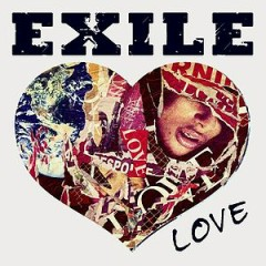 Exile Love (CD2) - EXILE