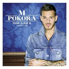Mise A Jour (Version 2.0) - M. Pokora