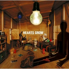 Kasanaru Kage - Hearts Grow