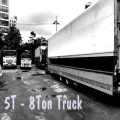 8Ton Truck (Single)