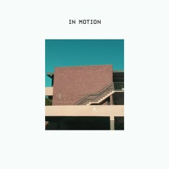 In Motion (Single) - Allday, Japanese Wallpaper