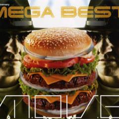 10th Anniversary MEGA BEST (CD1)