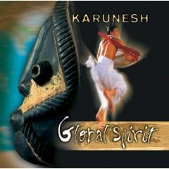 Global Spirit  - Karunesh