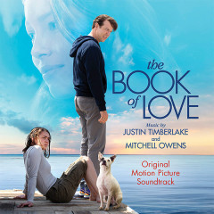 The Book Of Love OST