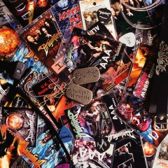 Twilight Dementia (Live Album Out Sep 13th) (CD1) - DragonForce