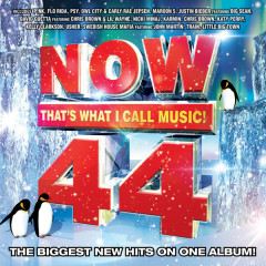 Now That's What I Call Music Vol. 44