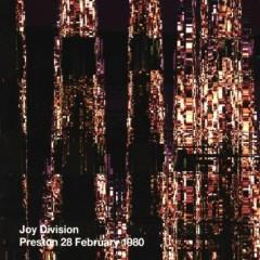 Preston 28 February 1980 - Joy Division