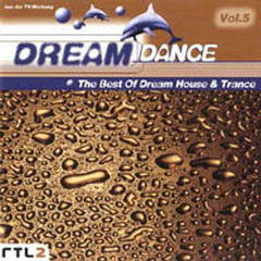 Dream Dance Vol 5 (CD 2)