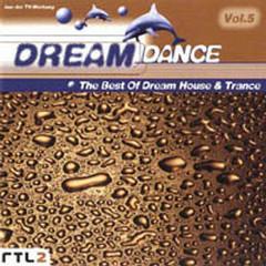 Dream Dance Vol 5 (CD 4)