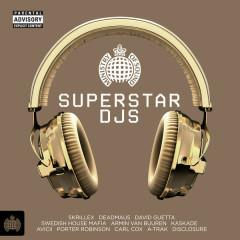 Superstar DJs - Ministry Of Sound