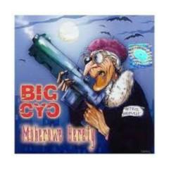 Moherowe Berety - Big Cyc